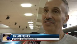 Brian Fisher