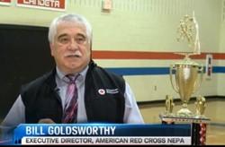 Bill Goldsworthy