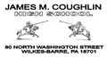 James M. Coughlin High School