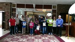 Literacy Program Winners