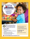 Building Blocks Flyer
