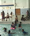 Summer Fun at Kistler's Picnic at the Pool Math and Literacy Events image