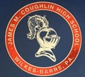 Picture of Coughlin Yearbook Cover