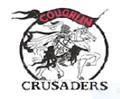 Coughlin Crusader's logo.