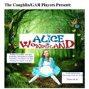 Alice in Wonderland Press Shot