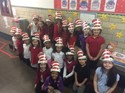 Students celebrate Dr. Seuss Day