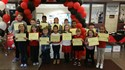 Students of Month for February