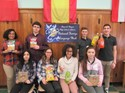 "Students celebrate ""Foreign Language Week"""