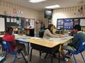 Autistic Support Classroom
