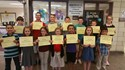 Kindness Students for May