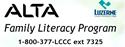 ALTA Family Literacy Program
