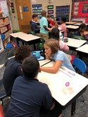 miss craig's class uses technology