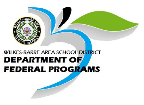 Federal Programs Logo