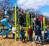 New Heights playground