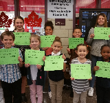 Sept Acts of Kindness Students