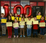 Acts of Kindness Students February