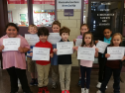 Acts of Kindness Students June