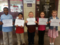 Acts of Kindness Students