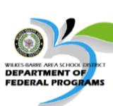 Dept of Federal Programs