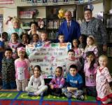 Senator Casey Visits Kistler