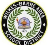 district logo