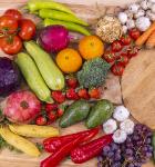 Fresh Produce Pick Up