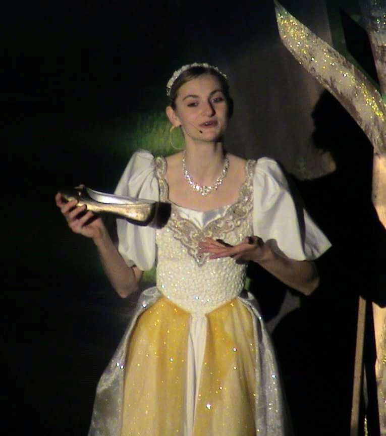 Into the Woods - 2010