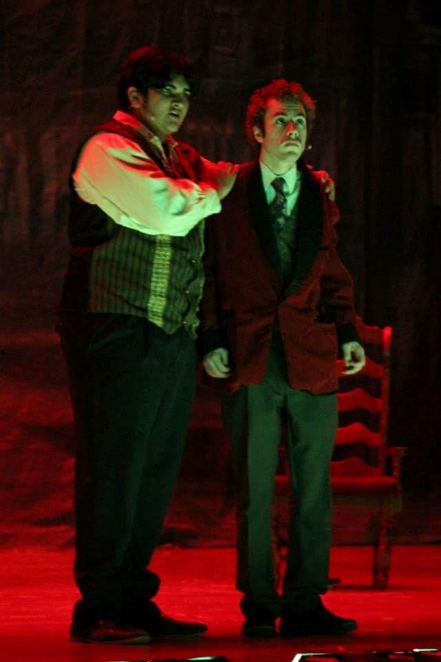 Young Frankenstein - 2014