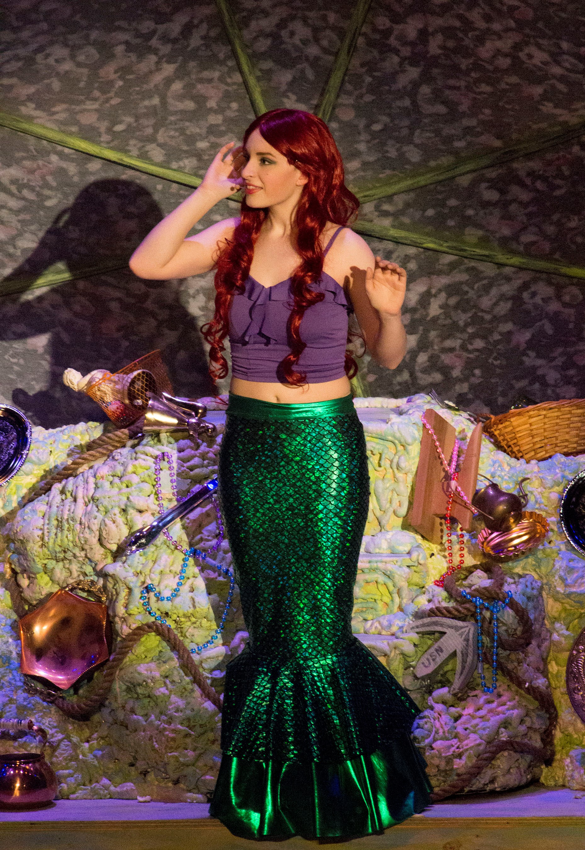 The Little Mermaid - 2016