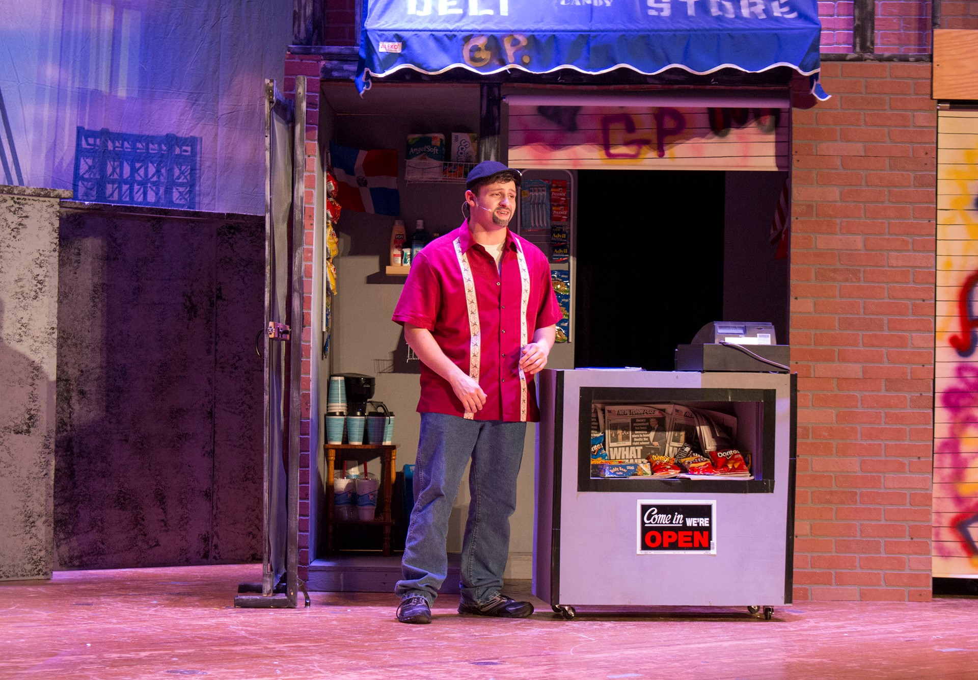 In the Heights - 2017