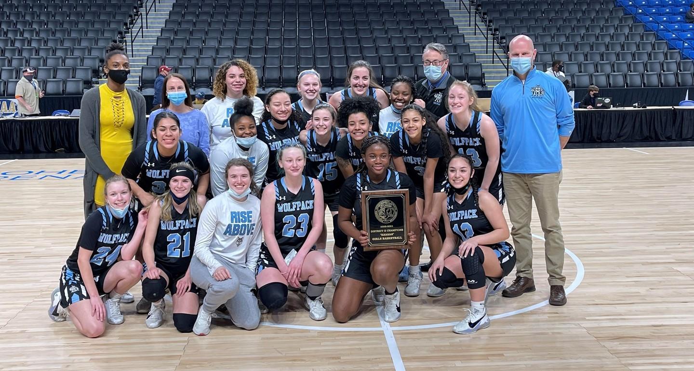 Wolfpack Girls Basketball