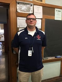 Meyers High School Computer Science Teacher Brings AP Computers to MHS